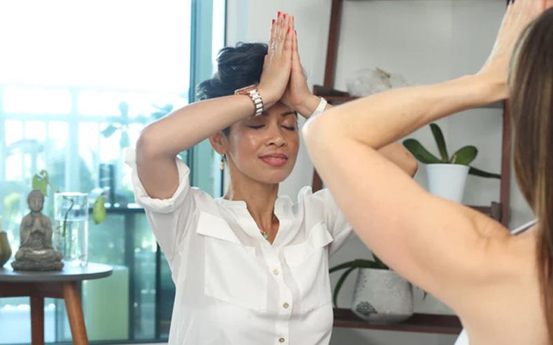 Le yoga de Fanny - Séminaires et conférences