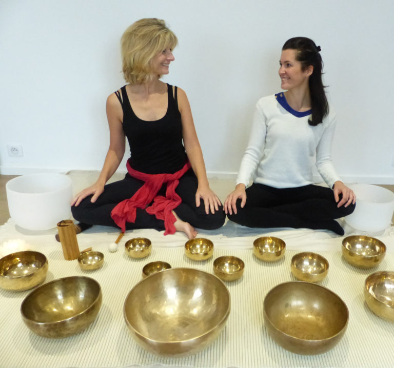 Retraite yoga et sons - Conscience et pleine conscience