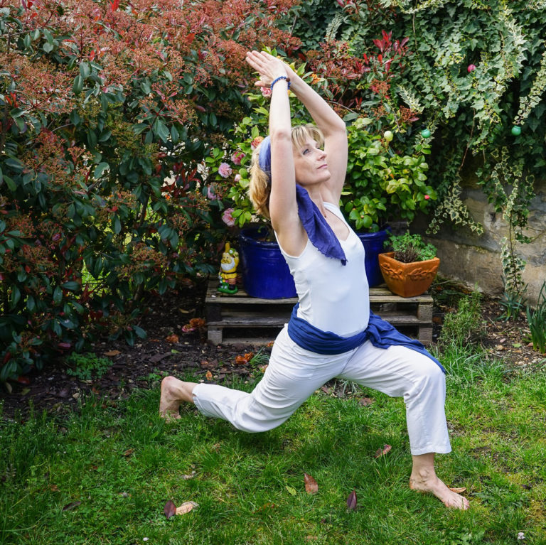 Fanny : Yoga et méditation, un équilibre de vie