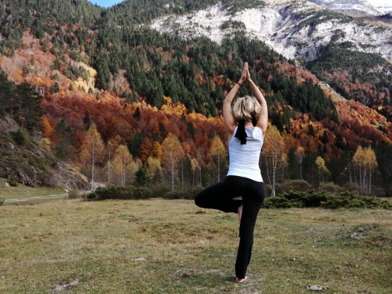 Du mardi 28 avril au dimanche 3 mai 2020 : Retraite yoga et marche Argelès-Gazost