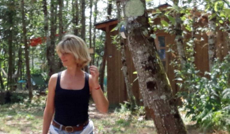 Vacances yoga - Lignan-de-Bazas - juillet 2020 - Fanny