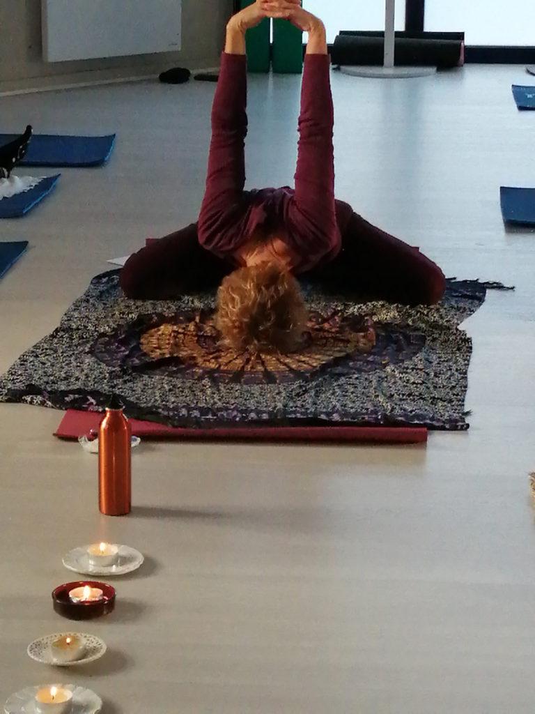 Le yoga de Fanny - Matinées yoga et méditation - Yoga détox