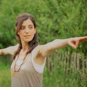 Mareuil en Périgord - Retraite yoga intégral - Nathalie