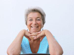 Mareuil en Périgord - Retraite yoga intégral - Véronique