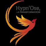 Hypnose - Le yoga de Fanny - Logo phœnix en couleur